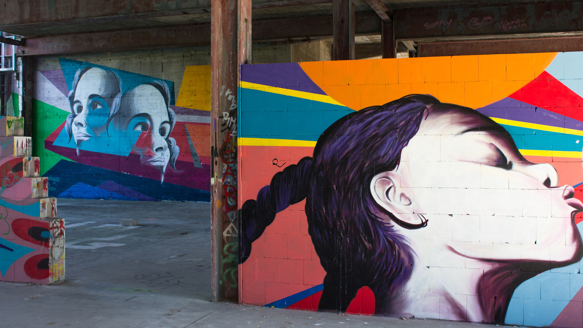 Gellert Malermeister Berlin - Wir bringen Farbe in Ihr Leben - Color Your Life