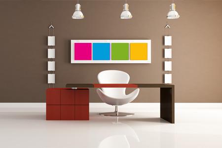 Gellert Malermeister Innenraumarbeiten, Tapezieren, Farbgestaltung und Raumgestaltung