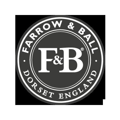 Farrow and Ball Farben und Tapeten