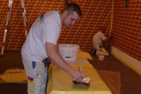 Ausbildung zum Maler und Lackierer