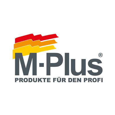 M-Plus Sortiment Tapeten und Vlies für kreative Wandgestaltung.